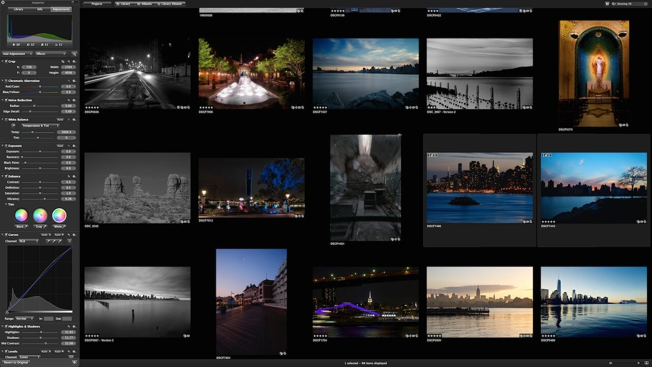 Aperture is Dead, But I'm Not Switching Yet (And You Shouldn't Even Think Of Doing So Either)
