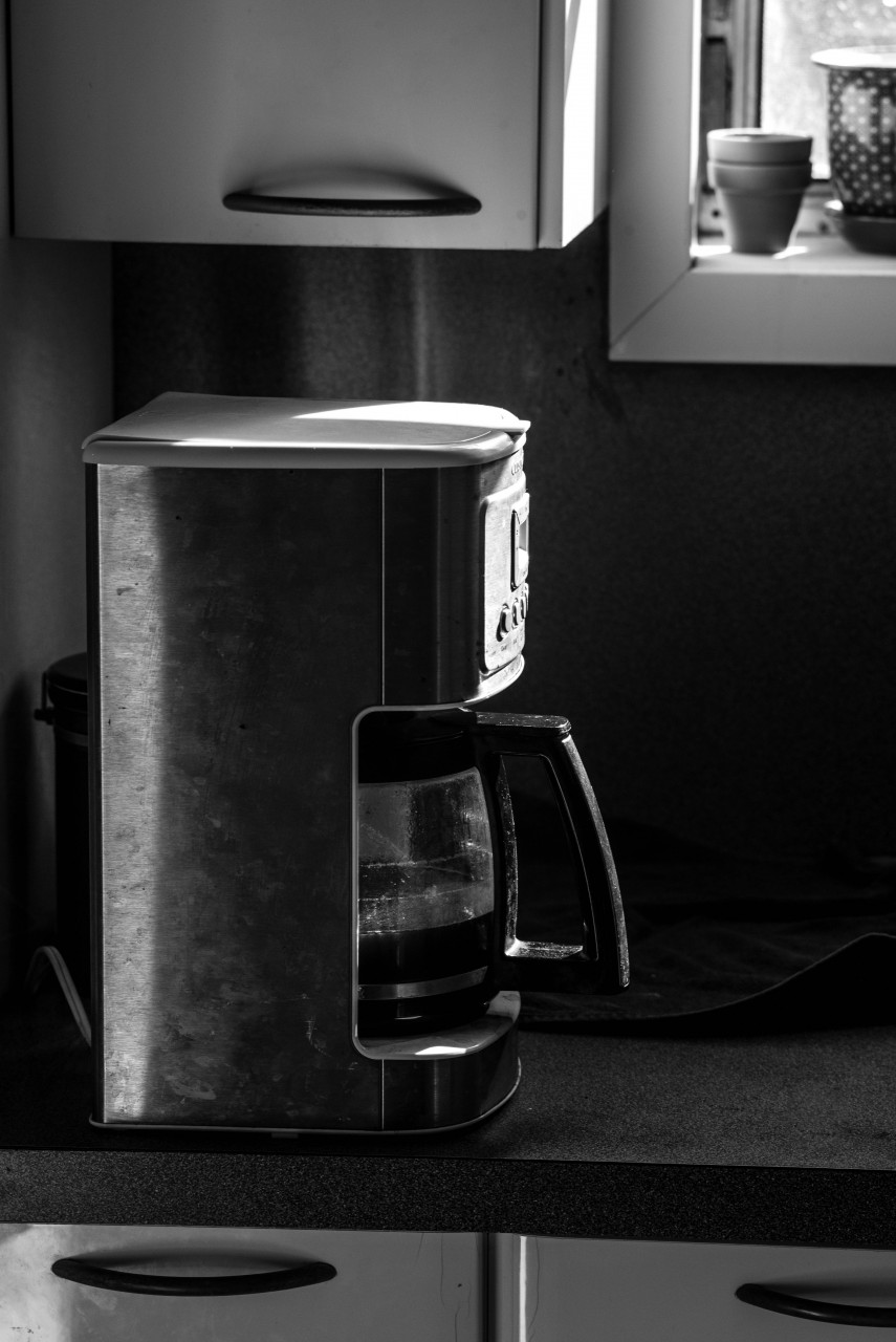 Coffee, Light