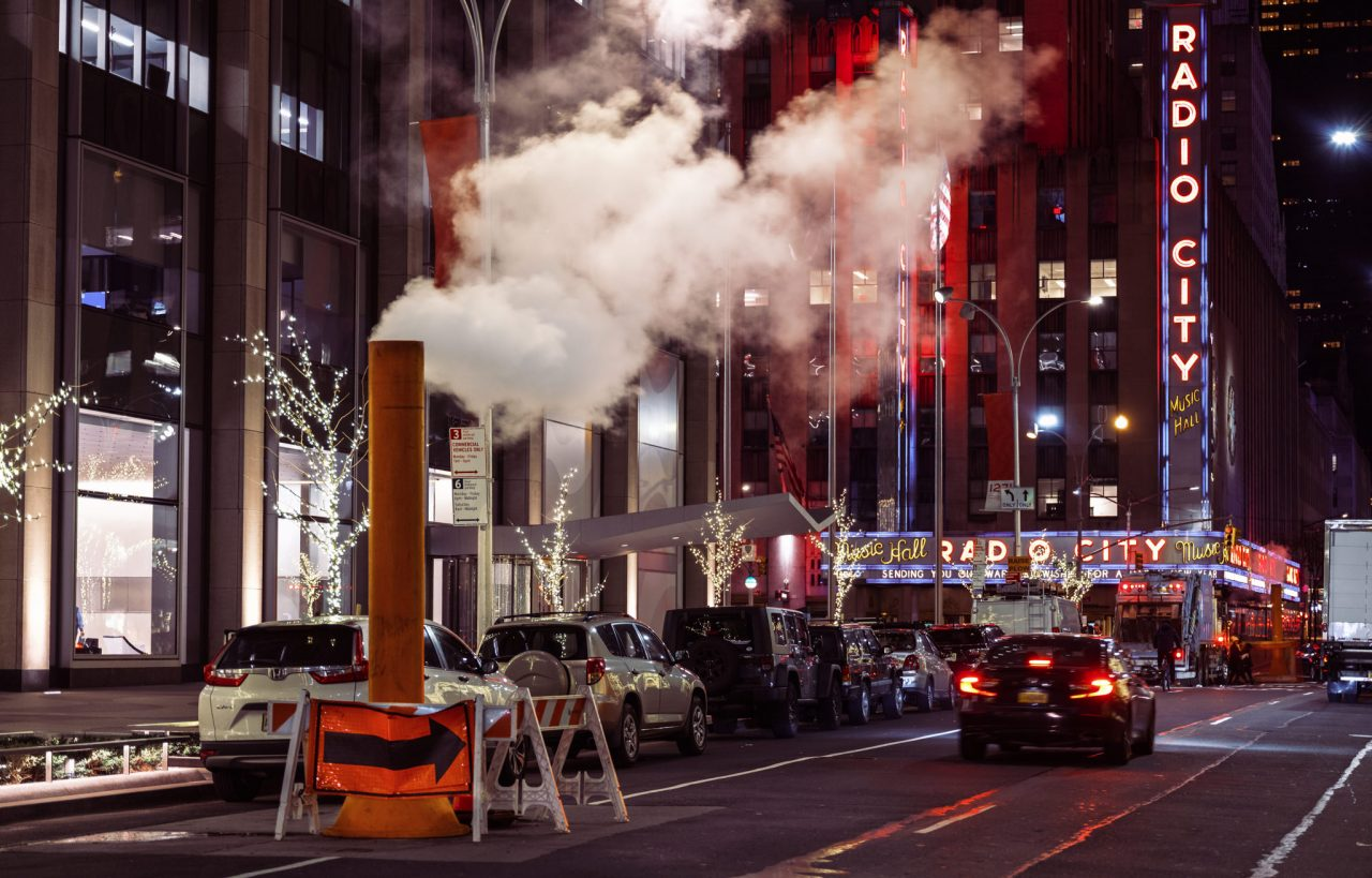 Midtown Steam